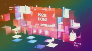 Video racconto dai Cannes Lions 2012.